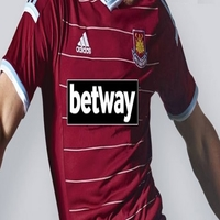 Betway sign shirt sponsorship deal with West Ham