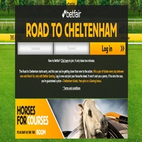 The Road to Cheltenham